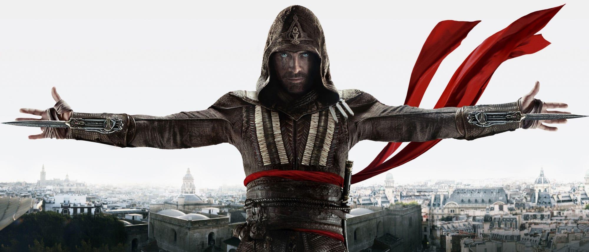 assassins-creed-show-Netflix