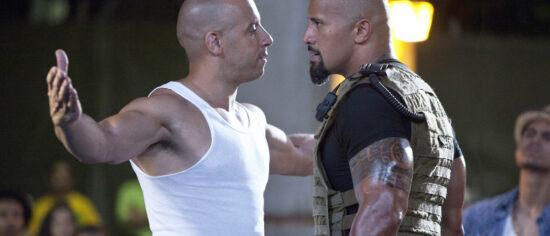 Vin Diesel Explains Feud With Dwayne Johnson