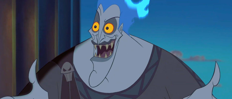 Hades-Disney-Villains