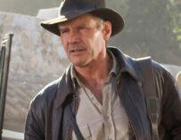 Indiana Jones 5 Set Photo Reveals Time Travel Scene
