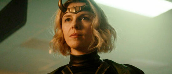 What Is Sylvie's True Identity In Loki On Disney Plus?