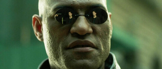 Laurence Fishburne Says He's Not In The Matrix 4