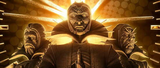 Loki Episode's 4 New Poster Teases The Time Keepers