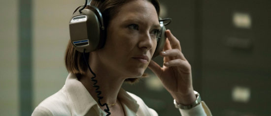 Mindhunter Star Joins HBO's The Last Of Us