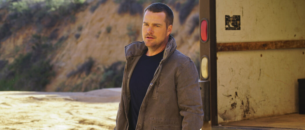 NCIS Spin-off CALLEN Coming To CBS
