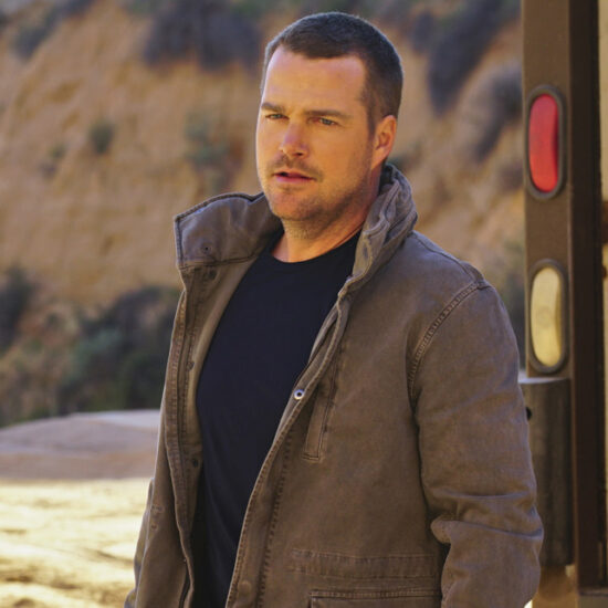 NCIS Spin-off CALLEN Coming To CBS?