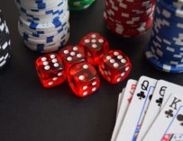 New Technologies And The Modern Gambling Industry