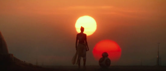 Best Places To Live in Star Wars