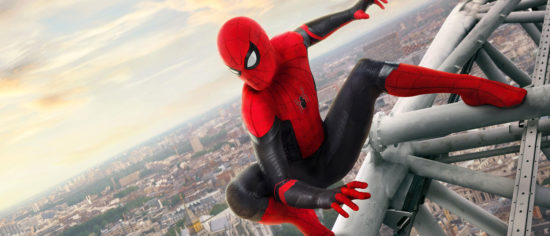 Spider-Man: No Way Home's Trailer To Be Released Tomorrow?