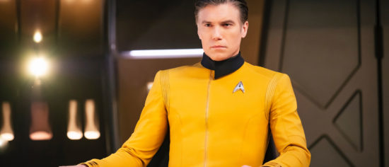 Star Trek Actor Lashes Out At James Gunn In Twitter Rant