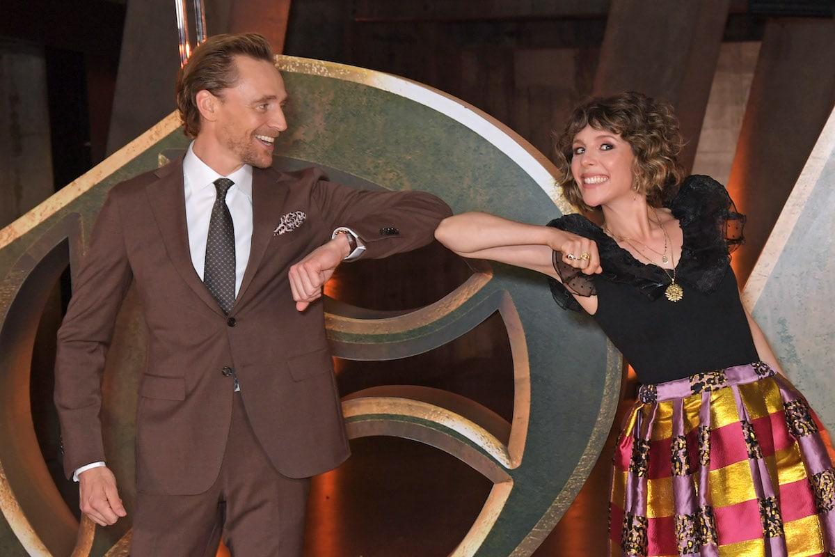 "Disney+ Presents Preview Screening Of Marvel Studios ""Loki"""