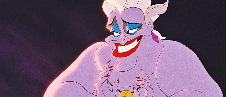 Ursula-Disney