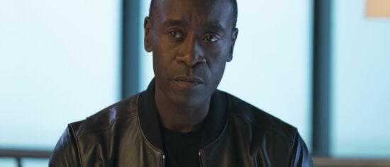 Don Cheadle Nominated For An Emmy For The Falcon And The Winter Soldier