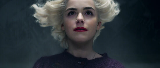 The Chilling Adventures Of Sabrina Is Being Revived
