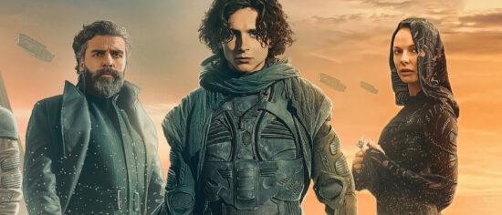 Dune's New Official Full-Length Trailer Has Landed