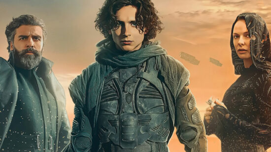 Dune Is Dominating In The International Box Office