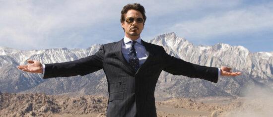 Why Wasn't Tony Stark's Cameo In Black Widow?