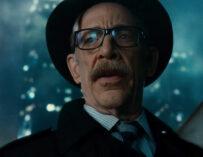 J.K. Simmons To Play Commissioner Gordon In The Batgirl Film