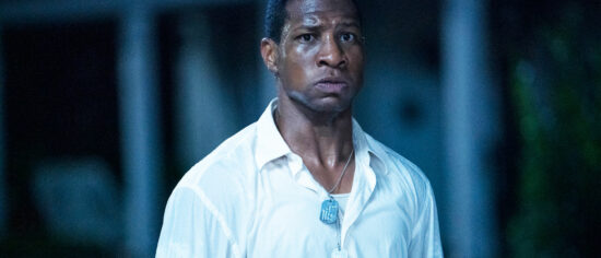 Jonathan Majors Lied About Not Being In Loki