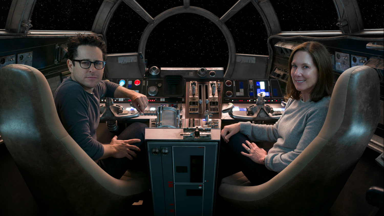 Kathleen-Kennedy-Star-Wars-Lucasfilm-JJ-Abrams