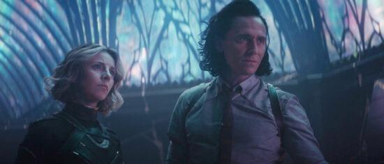 Loki Season 1 Spoiler Review
