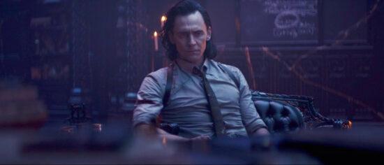 Loki Season 2 Confirmed For Disney Plus