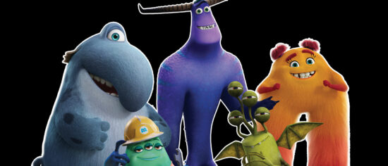 Monsters At Work's Missing Monsters Inc Character Explained