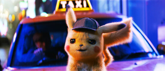 Live-Action Pokémon Series In The Works At Netflix