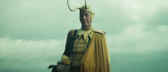 Richard E. Grant Has A Pitch For A Classic Loki Series