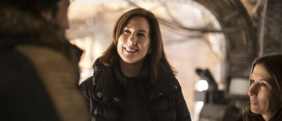 Should Kathleen Kennedy Leave Lucasfilm To 'Save' Star Wars?