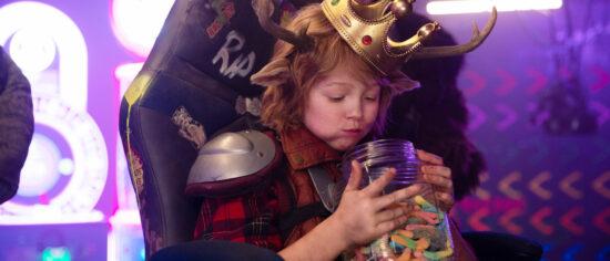 Sweet Tooth Season 1 Episode 4 Spoiler Review