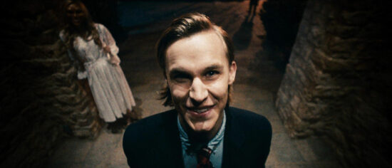 The Purge Films Ranked