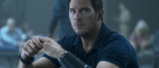 Chris Pratt's The Tomorrow War Has A Sequel In The Works