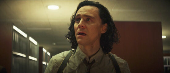 Ex Doctor Who Boss Blasts Loki's 'Feeble' Bisexual Scene