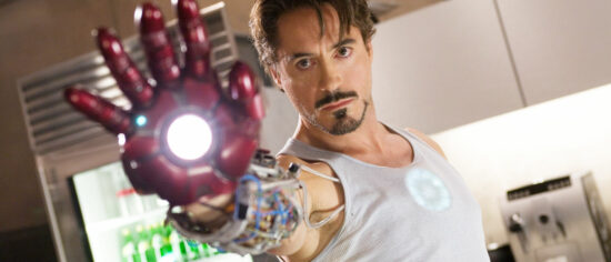 The Top 5 Best Movies In The Marvel Cinematic Universe