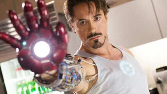 Tony Stark's Awards In The Marvel Universe
