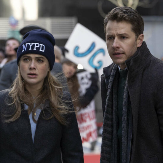 Manifest Most-Streamed This Week After Season 4 Renewal
