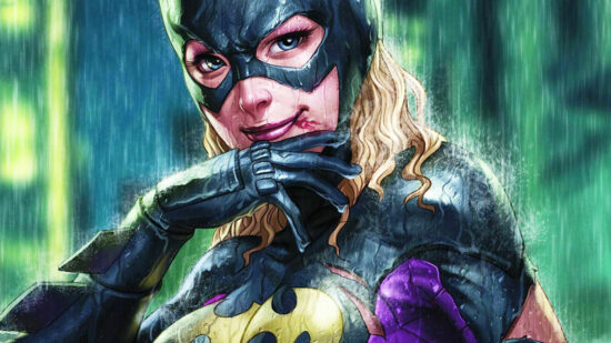 Batgirl Will Reportedly Appear In Black Canary Movie