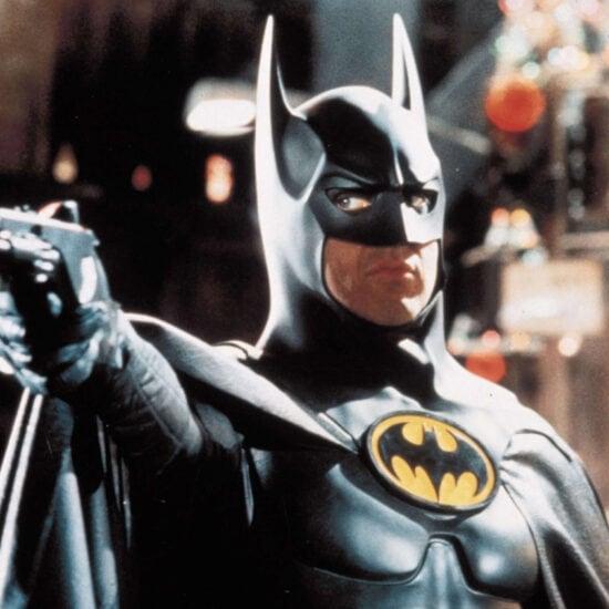 Michael Keaton Solo Batman Project In The Works?