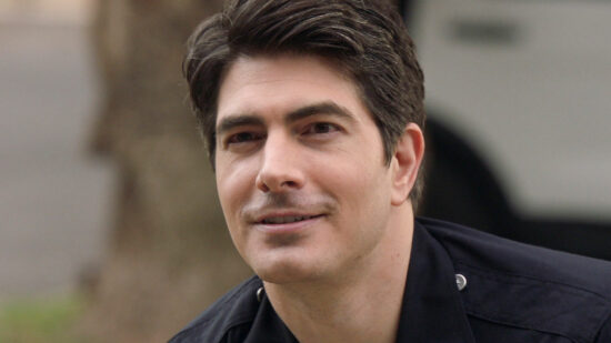 Brandon Routh Cast In Magic: The Gathering Netflix Series