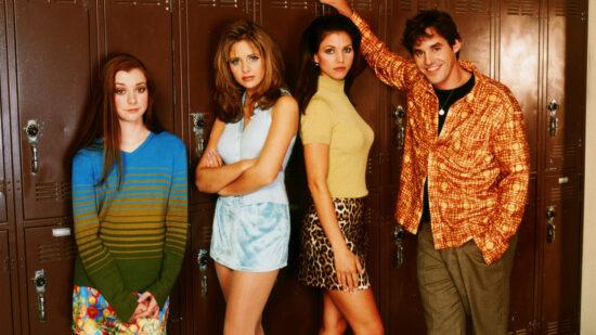 Disney Greenlights Buffy The Vampire Slayer Sequel