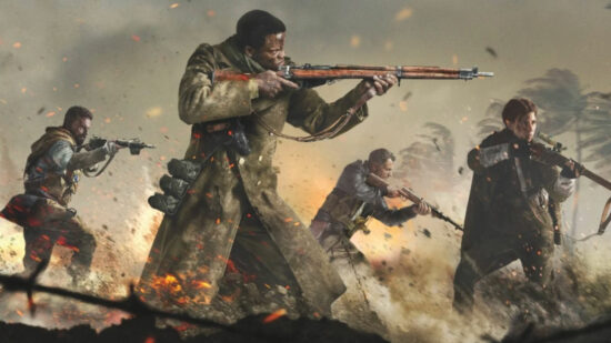 Call Of Duty: Vanguard PS5 Alpha Review