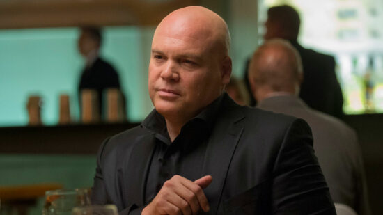 Is Vincent D'Onofrio Returning As Kingpin In The MCU?