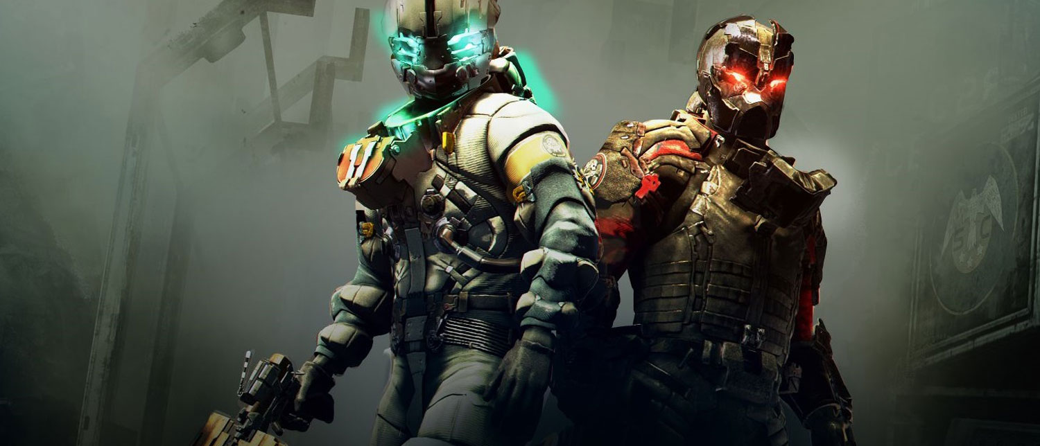 Dead-Space-3-Video-Game-Series