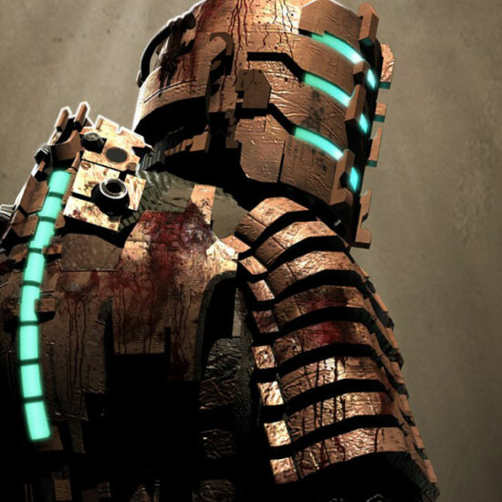 Netflix Needs To Make A Dead Space Series – Here's Why