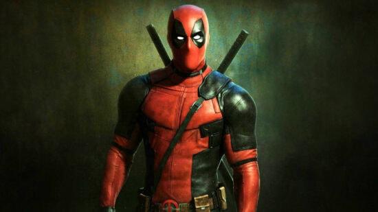 Ryan Reynolds Teases Deadpool 3 2022 Release Date