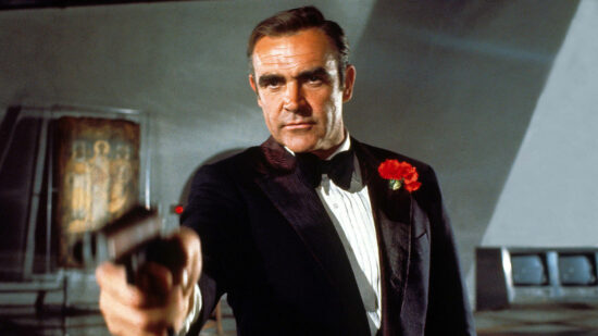 James Bond Movies Are Blowing Up On Streaming
