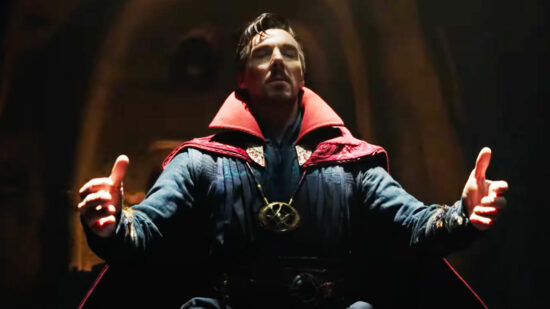 Doctor Strange And Spider-Man Will Be Close In No Way Home