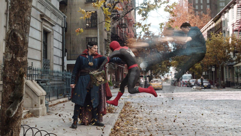 Doctor-Strange-Spider-Man-No-way-Home-trailer-leaked-hd-stills