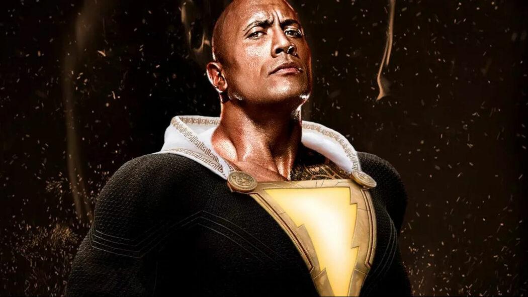 Dwayne-Johnson-Black-Adam-DC-FanDome-DC-Comics